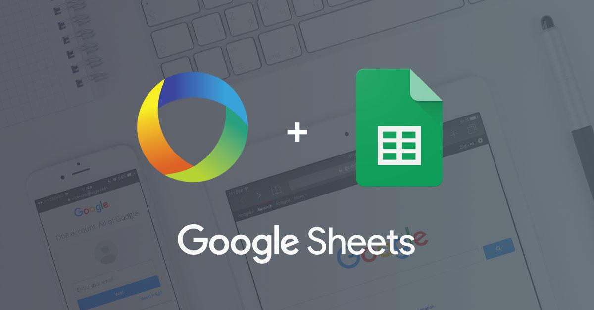 Automated Landing Pages Using Google Sheets Integration