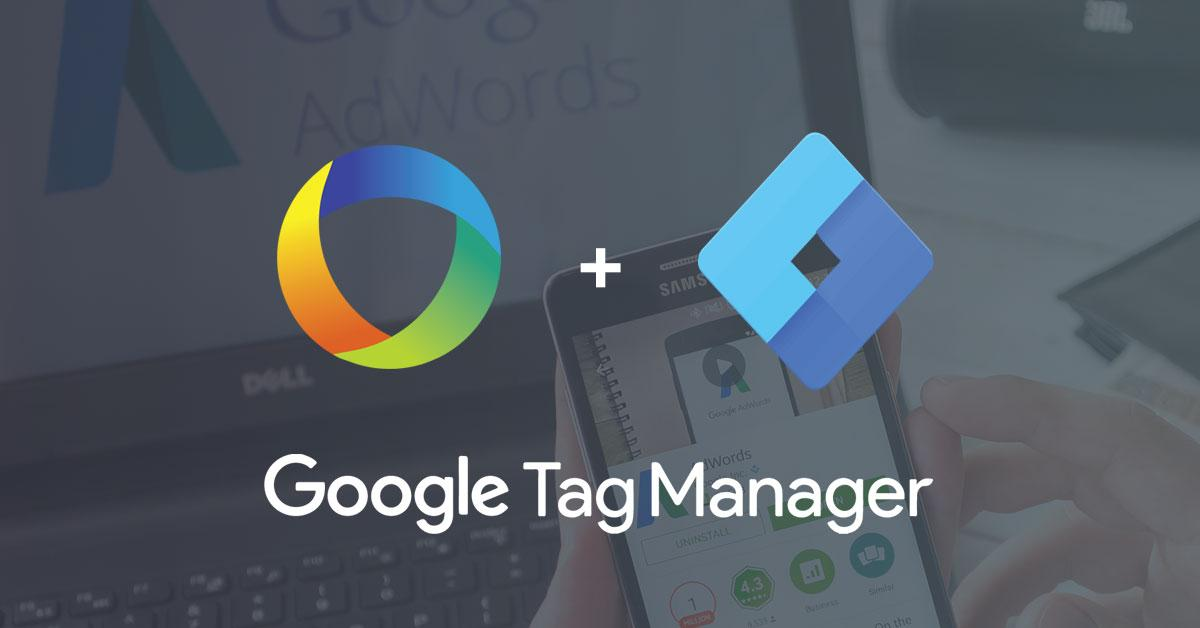Google Tag Manager and RallyMind