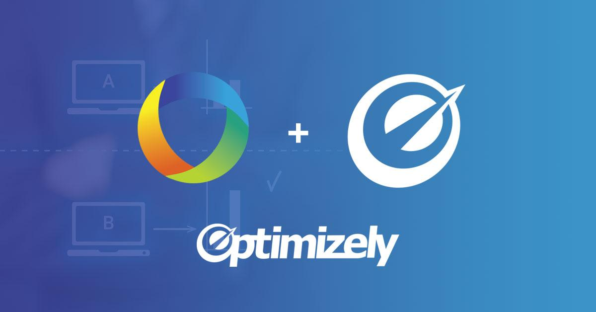 Optimizely integration for custom events